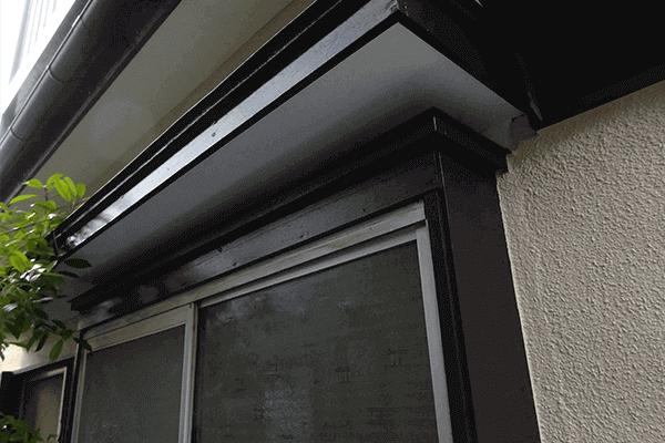 木枠、付枠、窓枠